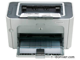 Free download HP LaserJet P1500 Printer drivers and install