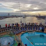 12-29-13 Western Caribbean Cruise - Day 1 - Galveston, TX - IMGP0684.JPG