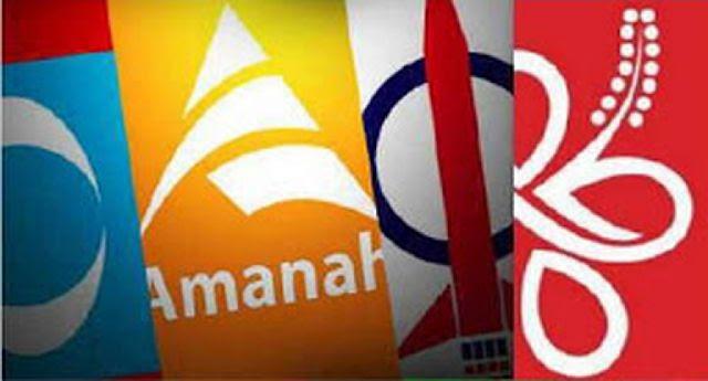 PRU14: 'Saya tidak mahu dengan DAP bersekongkol lagi' [Video]