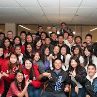 UGC Potluck 2012