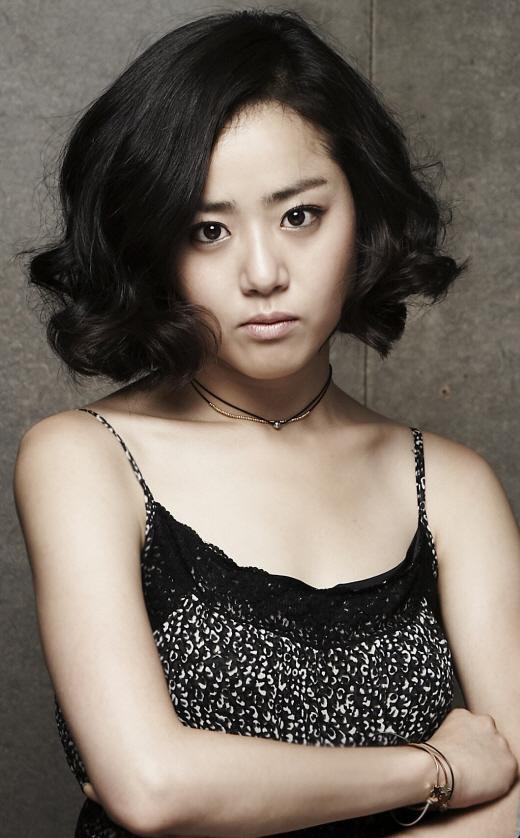 Geun-young Moon Nude Photos 78