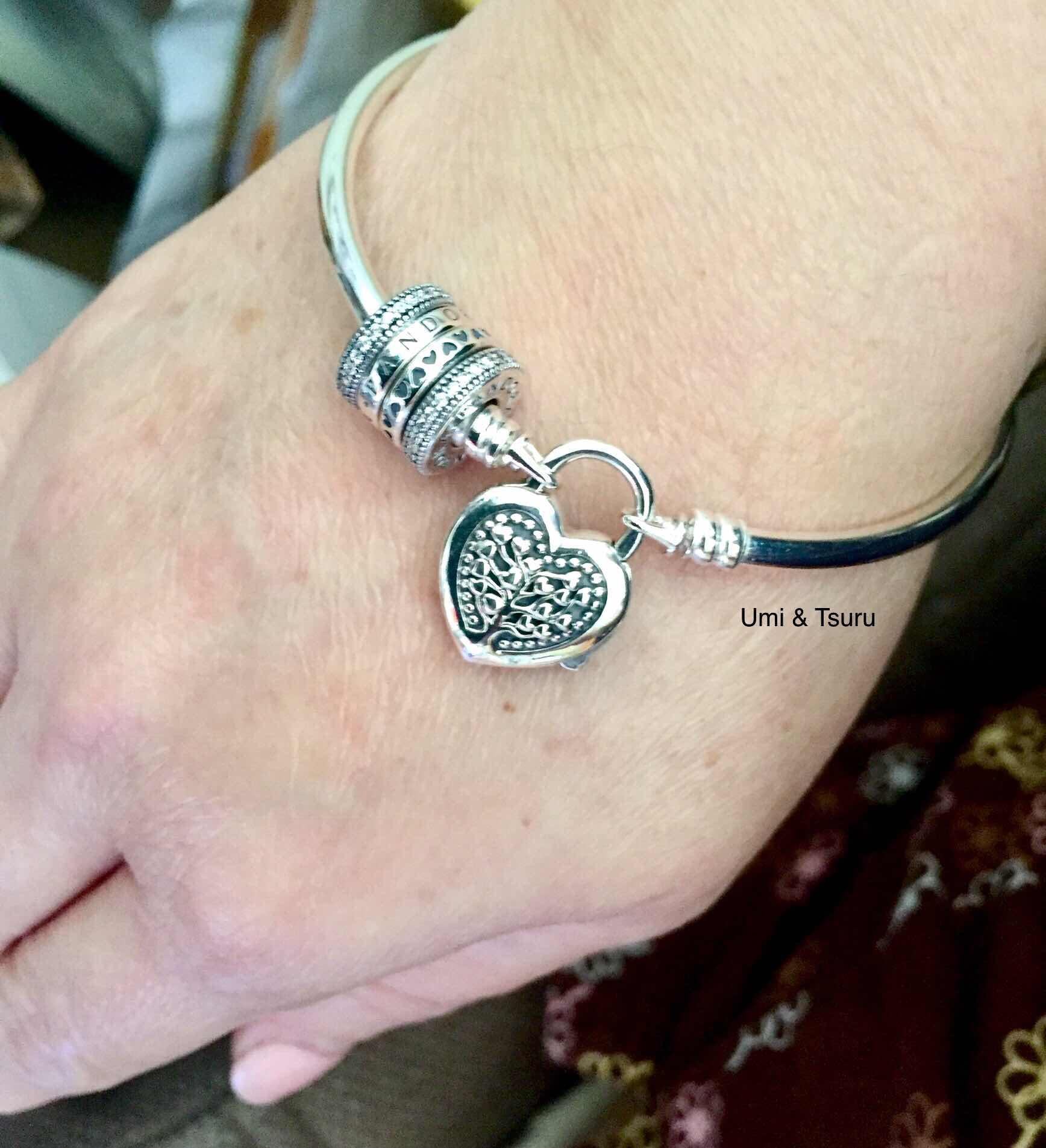 Umi Tsuru Pandora Bracelet Of The Week 8