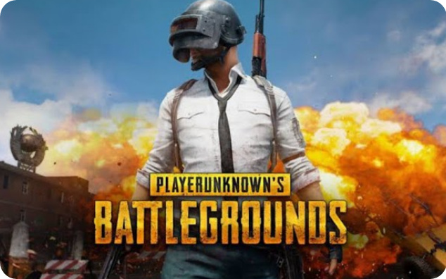 782 UC - PUBG Mobile for Android