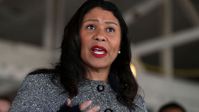 SF Mayor Unscripted: Padilla Pick 'Real Blow' To African American Community. SF Mayor Online: 'Historic Day' 'Congratulations'