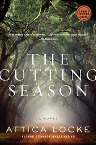 the cutting season attica locke