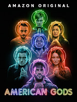 Tercera temporada de American Gods