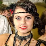 Эпоха 30-х - тематическая дискотека в Суворове. Лучший костюм
