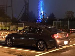 スカイライン V36 350GT Type Sのカスタム事例画像 まあくん◢│⁴⁶✅さんの2021年07月09日21:42の投稿