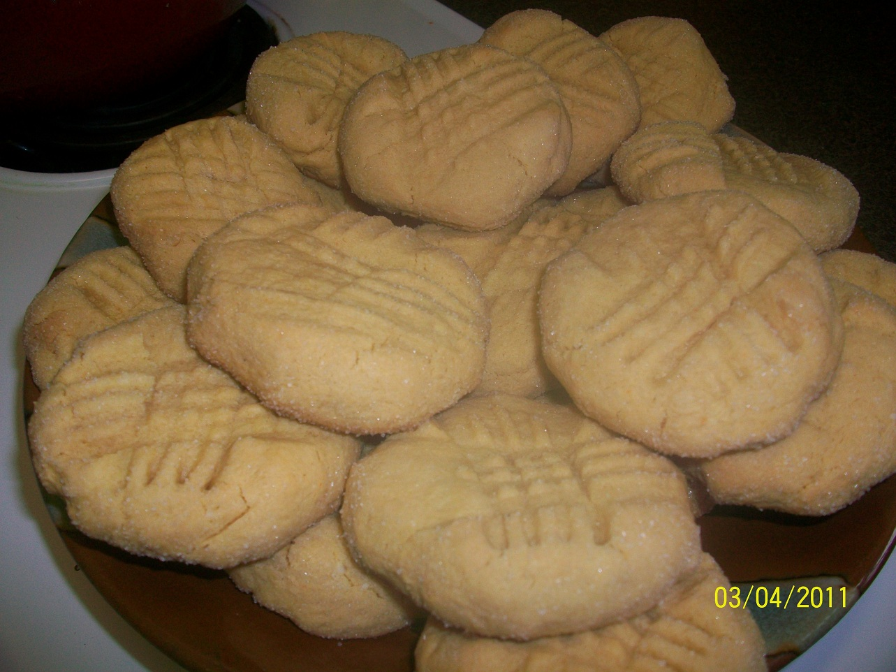 Paula Deen Cookie Recipe With Cake Mix