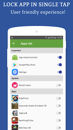 Download Smart Applock For Android Apk ~ Android Game Blog
