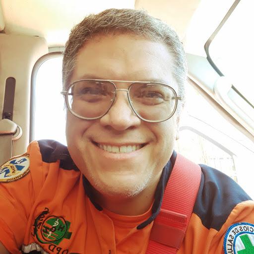 Fernando Garcia Barajas