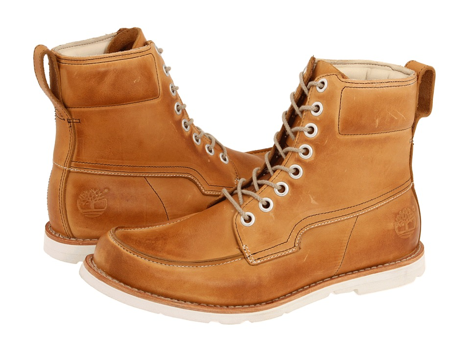 timberland earthkeepers 2.0 rugged 6 inch moc toe boots
