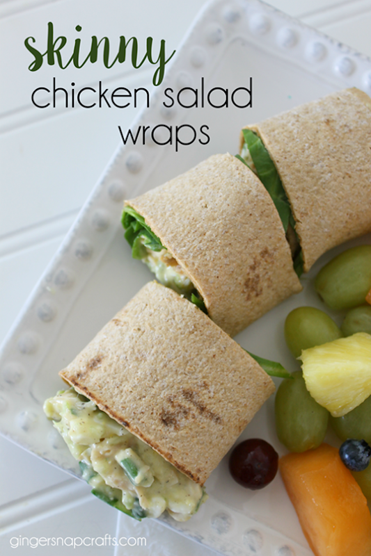 Skinny-Chicken-Salad-Wraps-at-Ginger