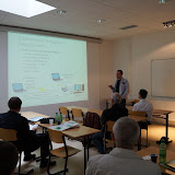 TEMPUS GreenCo GreenCom Workshop (Slovakia, Zilina, May, 31, 2013) - DSC02725.JPG