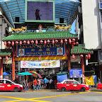 Kuala Lumpur - Chinatown