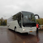 M.A.N van Arriva Touring bus 473