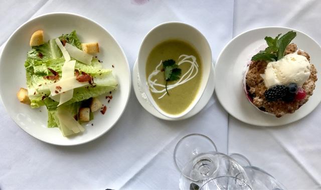 51Fifteen Houston Restaurant Weeks Preview