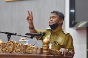 Gubernur Sulteng Dukung dan Apresiasi Langkah SKK Migas Eksplorasi Cadangan Gas
