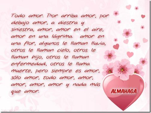 amor w