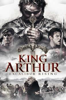 Baixar Filme Rei Arthur A Volta da Excalibur (2018) Dublado Torrent Grátis