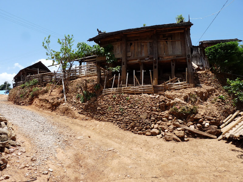 Chine: randonnée xishangbanna, région de Bada - Picture%2B787.jpg