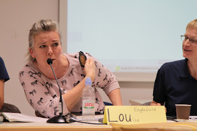 Louise conference co-organizers