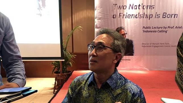 """Guru Besar di Australia: Program Men-China-kan Islam di RRC Mirip Gagasan """"Islam Nusantara"""" NU"""