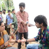 Seethamma Andalu Ramayya Sitralu Working Stills