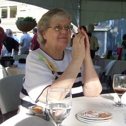 Pauline Cornell