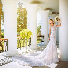 Wedding photographer Anzhelika Denisova (LikaDen). Photo of 07.10.2015