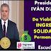 Presidente IVÁN DUQUE: Viabilidad al Ingreso Solidario Permanente  Escuche Atentamente