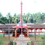 Sharavooru Shri Durgaparameshwari Temple