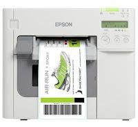 Epson ColorWorks C3500 Téléchargements de pilotes