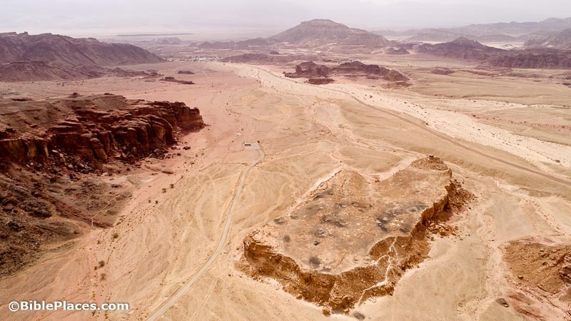 [Timna+Valley+Slaves+Hill+aerial+from+north%2C+ws032317820%5B4%5D]
