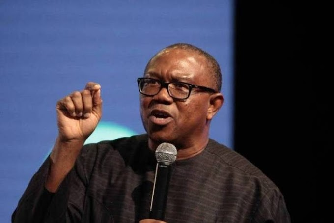 2023 Presidency: Peter Obi Cries Out, Says Nigeria Has Not Treated Igbo Fairly