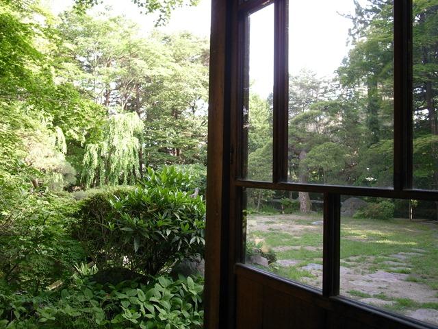 南昌荘素敵庭