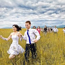 Wedding photographer Maksim Kozyrev (Kozirev). Photo of 17.02.2013