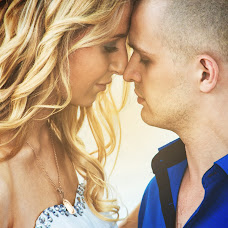 Wedding photographer Oleg Bespalov (Aledgan). Photo of 07.07.2015