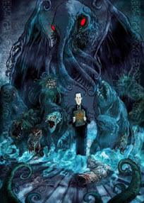 Cover of Howard Phillips Lovecraft's Book The Festival