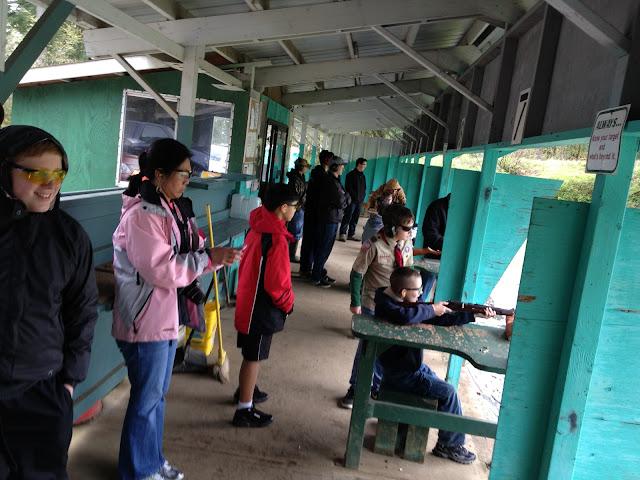 Shooting Sports Weekend 2013 - IMAGE_C8C74C6E-F305-4605-9C10-B0FC29BEB728.JPG