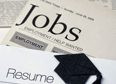 Employment Listings