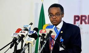 Federal Government resumption of international flights