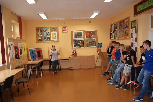 Spotkanie z Patrycją Longawą - DSC06236.JPG