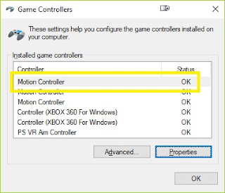 I cant connect my psmovecontroller on pc - Google Groups