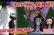 ID Rumah Boneka Iblis Nezuko Kamando Di Sakura School Simulator Cek Disini