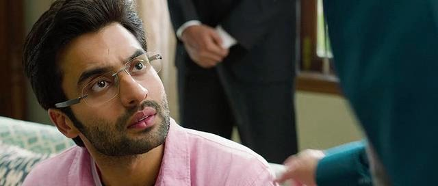 Screen Shot Of Hindi Movie Youngistaan (2014) Download And Watch Online Free at Alldownloads4u.Com