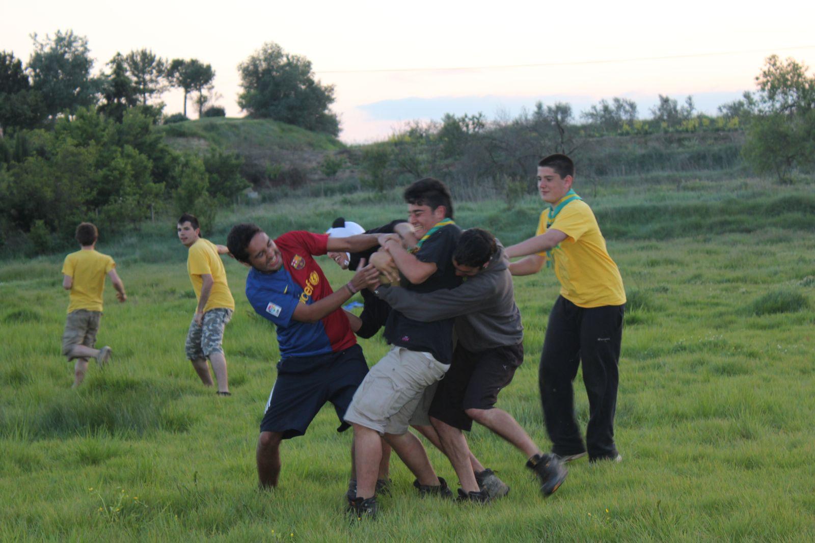 Campaments de Primavera de tot lAgrupament 2011 - IMG_2964.JPG