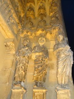 2017.10.22-065 détail du portail de la cathédrale