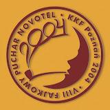 VIII Fajkowy Puchar NOVOTEL 2004