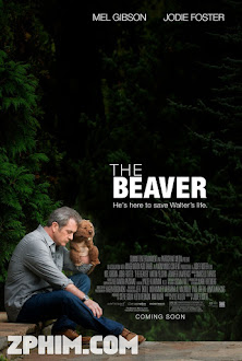 Hải Ly - The Beaver (2011) Poster